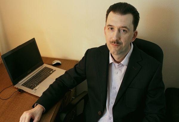 Юрком-Консалтинг. Коммерческий директор.