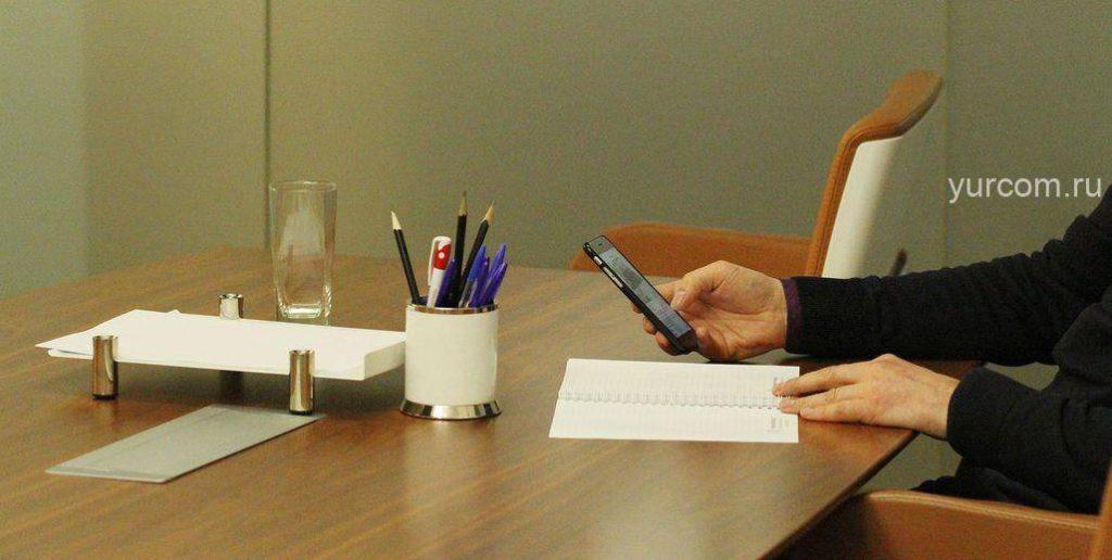 Получение дубликатов учредительных документов