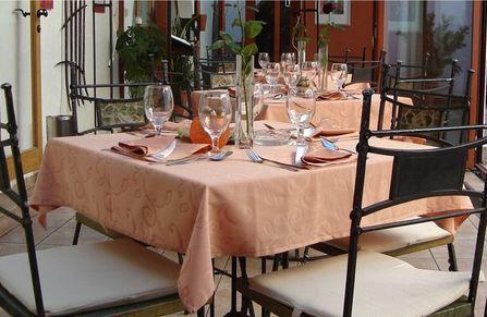 Регистрация ресторанов