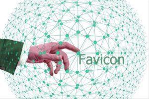 Favicon – это иконка сайта