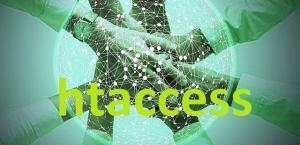 Что такое htaccess